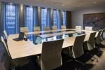Quarta vergadertafel | Opdrachtgever: CBRE Amsterdam | Fotograaf: Aveq groep